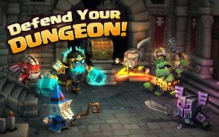 Merupakan sebuah game bergenre RPG seni administrasi yang dikembangkan oleh Bossfight Entertainment Unduh Game Android Gratis Dungeon Boss apk