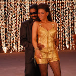 Zubein Khan Hot Item Song Stills in Rajendra Telugu Movie