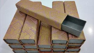 Kotak | Box Souvenir Songket