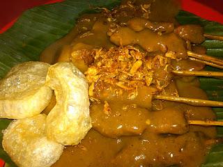 Ngidam Satay Padang