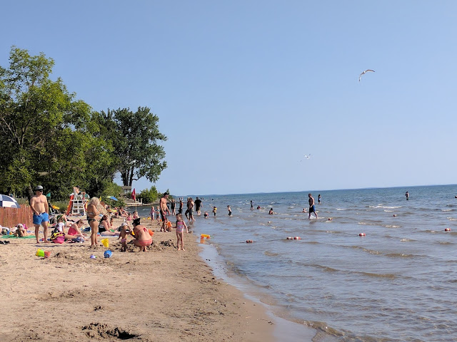 Summer Family Fun Days Around Lake Ontario-- How Did I Get Here? My Amazing Genealogy Journey