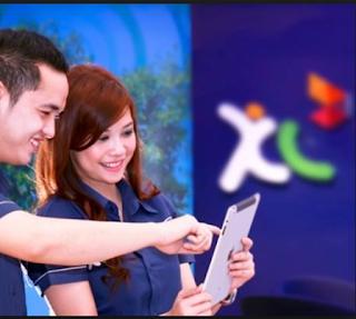 Cara Internetan Gratis Tanpa Kuota XL 2018