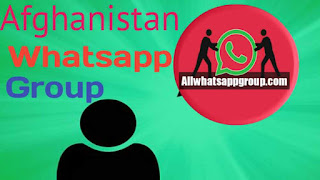 Afghanistan whatsapp Group Link