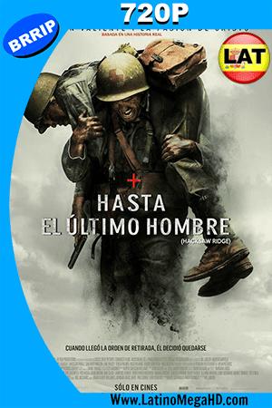 Hasta El Último Hombre (2016) Latino HD 720p - 2016