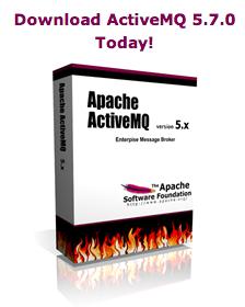 activemq 5.7.0