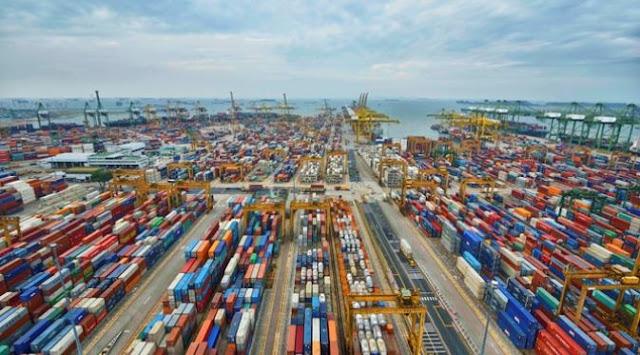 Faktor-Faktor yang Mendorong Terjadinya Perdagangan Internasional