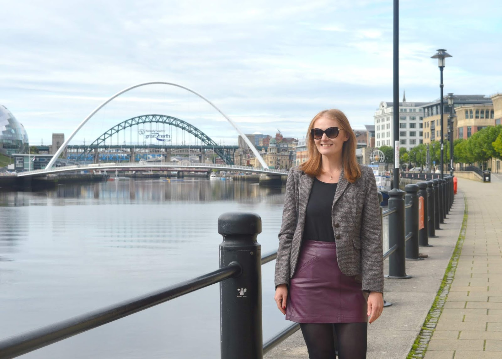 How to spend a day on your own in Newcastle