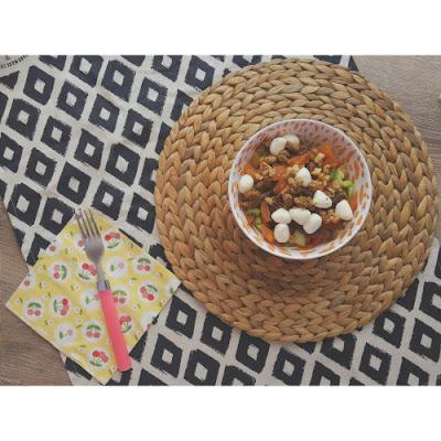 Kahvaltı Fikirleri: Kuru Meyveli Çoban Salata