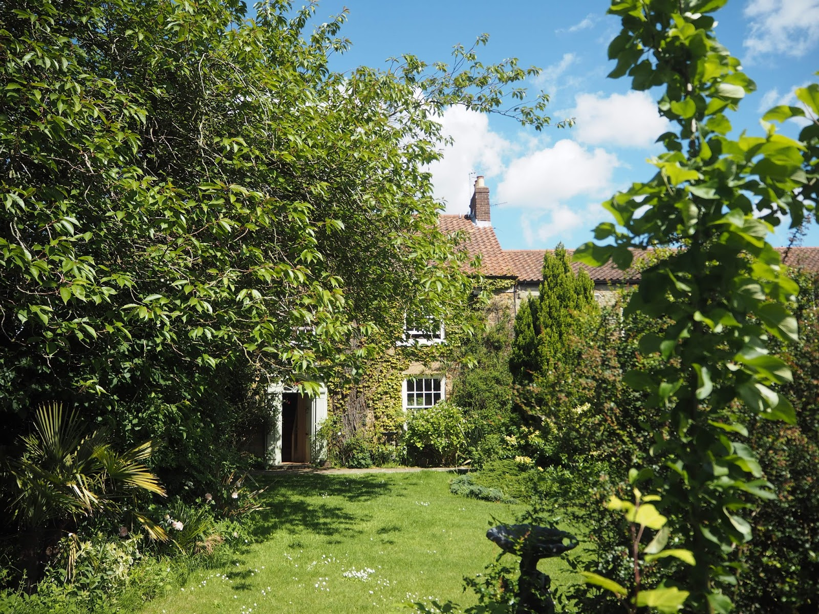 Grounds and outdoors, Ox Pasture Hall Country Hotel, Scarborough, Yorkshire, romantic hotel near beach, Scarborough