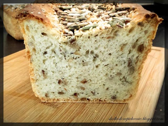chleb ziemniaczany