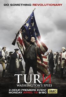 TURN: Washington's Spies 2