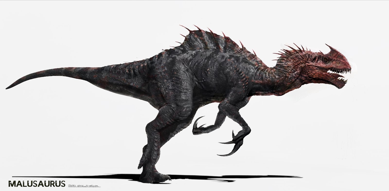 Jurassic world news france jurassic world de nouveaux - Dinosaure jurassic world ...