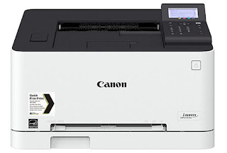 Canon i-SENSYS LBP613Cdw Drivers, Review, Price