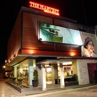Alamat The Harvest Cake Jakarta, Tangerang, Cibubur, Alam ...