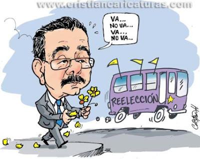 Danilo Medina preocupado, le tiene miedo al 15