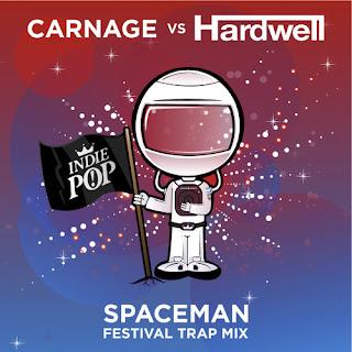 Spaceman (Carnage Remix)