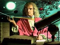 Edmund Halley, Sang Penemu Komet Halley