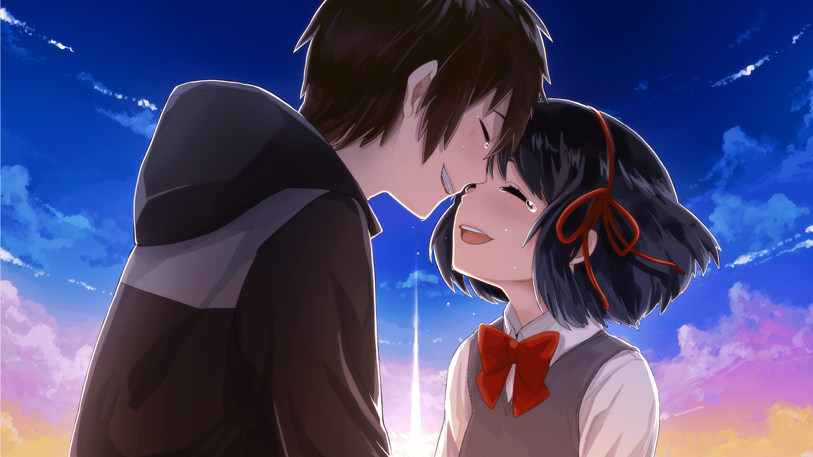 AowVN%2B%252846%2529 - [ Hình Nền ] Anime Your Name. - Kimi no Nawa full HD cực đẹp | Anime Wallpaper