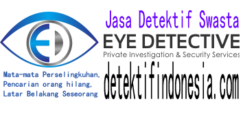 sewa jasa detektif swasta mata-mata perselingkuhan