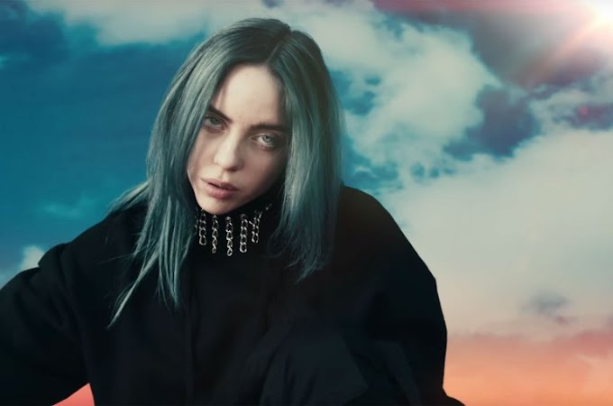 [ MUSIC ] Billie Eilish – Bad Guy | MP3 DOWNLOAD