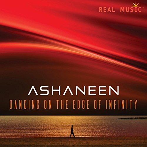 Ashaneen, nueva conexión con el infinito.