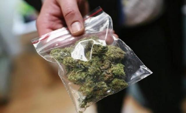 Σύλληψη 19χρονου στο Άργος με ναρκωτικά