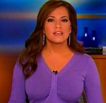 Unseen Robin Meade Hot Photos ~ 521 Entertainment World