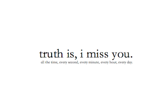 When You Miss Someone, When You Miss Something kambuna story truth