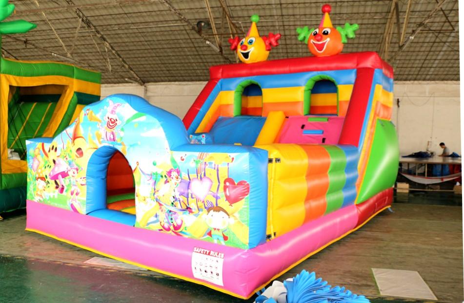 rumah balon | istana balon | balon loncat 47