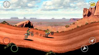 Mad Skills Motocross 2 v2.6.1 Mod
