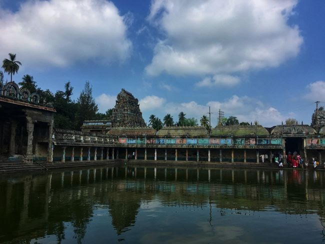 Sri Vaidyanathaswami Temple, Vaitheeswaran Kovil