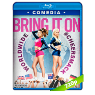 Bring It On: Worldwide #Cheersmack (2017) BRRip 720p Audio Dual Latino-Ingles
