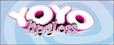 YoYo Lipgloss Minis