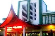 Lowongan Terbaru Wilayah Padang untuk SMA/SMK PT Bioskop Raya Padang