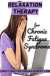 Relaxation Therapy for Chronic Fatigue Syndrome Treatment