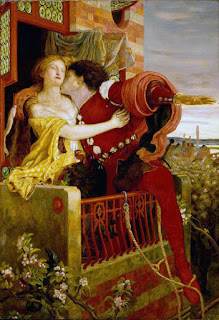 Romeo and Juliet : William Shakespeare Download Free Romance Ebook