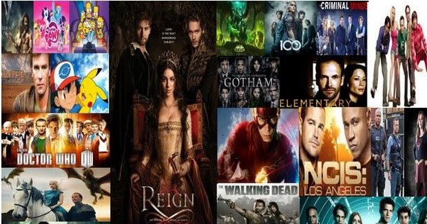 Teen Wolf (2011 TV series) - Wikipedia