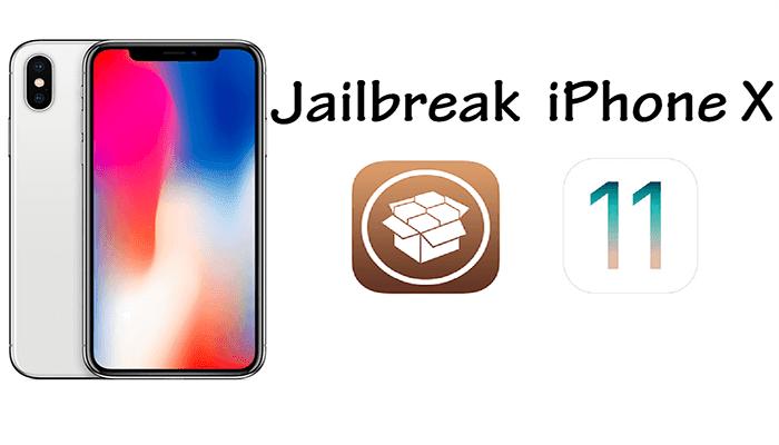 جلبريك 10.3.3,جلبريك 10.3.2,جيلبريكiOS11.1.1,ايفونX