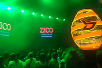 [REVIEW TOUR] ZICO conquista MADRID con King of the Zungle