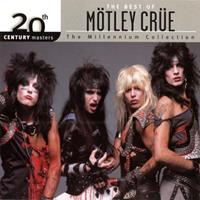 [2003] - The Millennium Collection - The Best Of Mötley Crüe