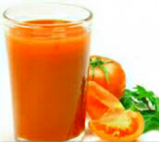 Cara Membuat Jus Tomat Jeruk Mini (TomJeri)