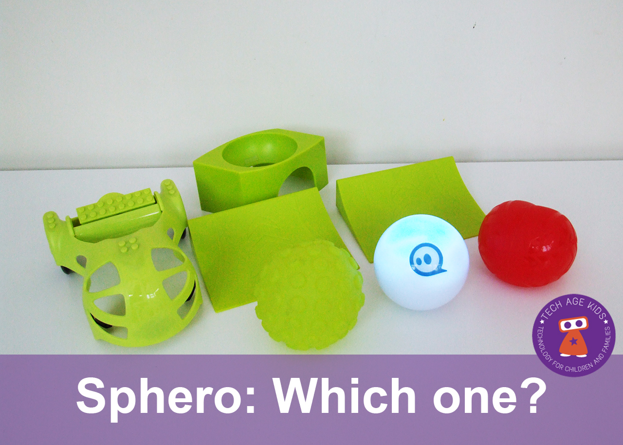 Sphero Mini Vs Sprk Bb 8 9e Which One Should You Choose Snap Circuits Green Ebay