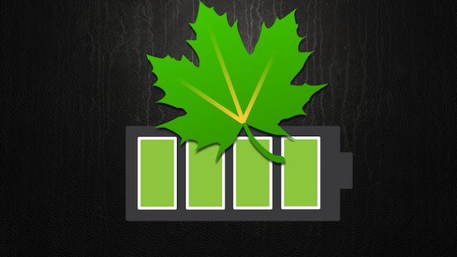 #1 Greenify - identitas.net