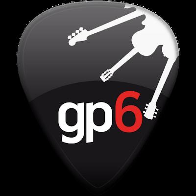 Guitar Pro 6 logo