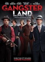 Gangster Land - Legendado