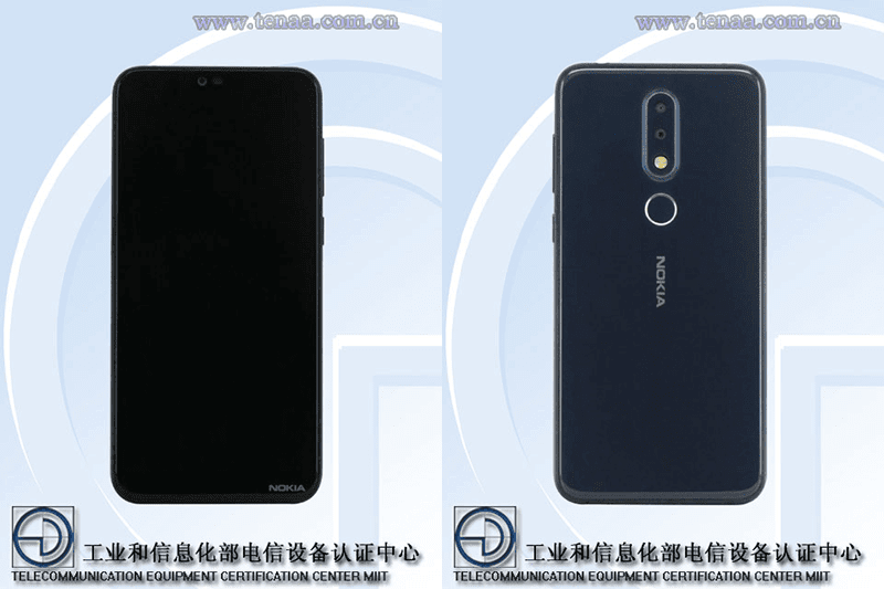 Nokia X specs revealed by TENAA