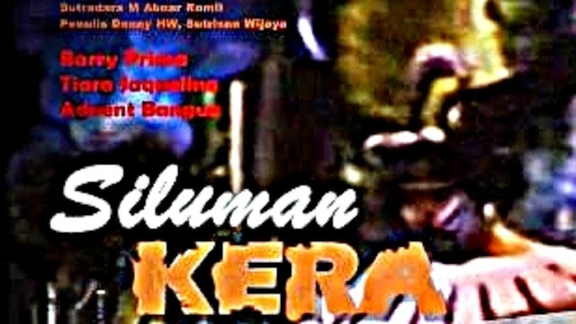 Siluman Kera (1988)