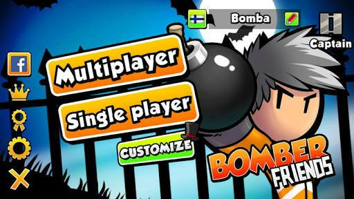 نتيجة بحث الصور عن تحميل Bomber Friends مهكرة للاندرويد