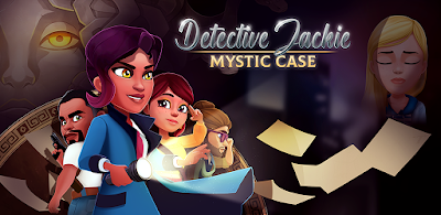 Detective Jackie – Mystic Case APK for Android