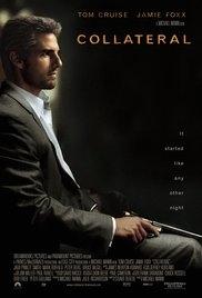 Sát Thủ Giết Thuê - Collateral (2004)